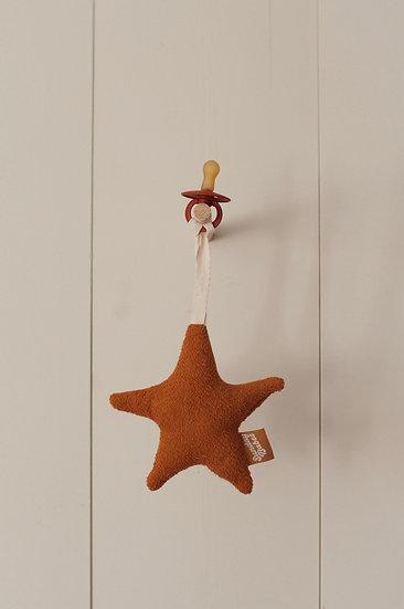 Binky Babe/Lovie Harvest Star