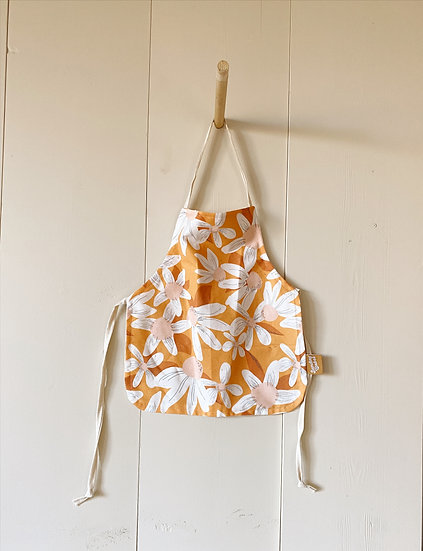 Sun and Bloom Apron