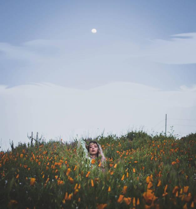 Creative portrait photographer in Flagstaff, Arizona