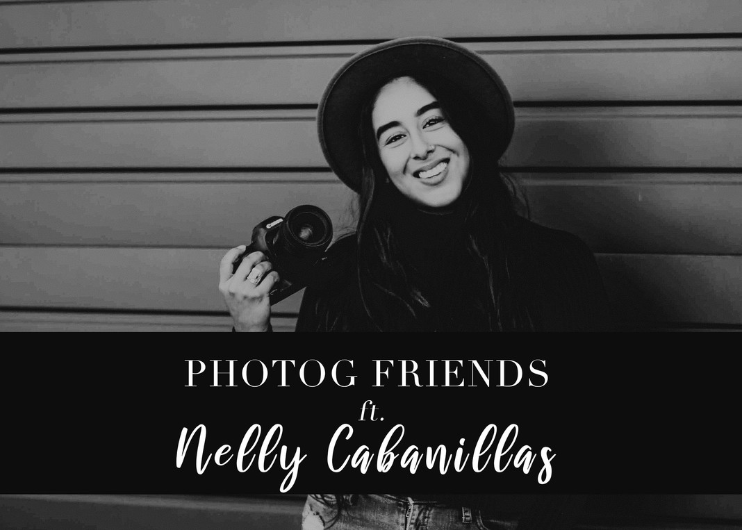 Photog Friends ft Nelly Cabanillas