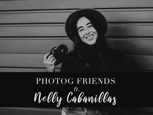 Photog Friends ft Nelly Cabanillas