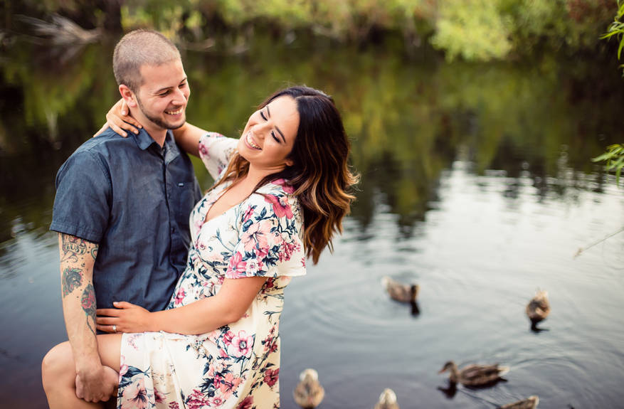 Engagement Photographer in Flagstaff, Arizona