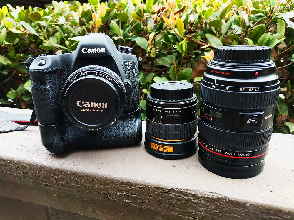 Best Lenses for Portraiture