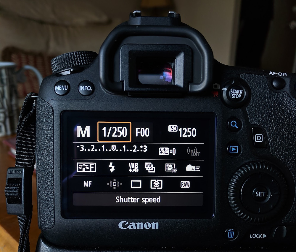 Increasing shutter speed can improve focus and reduce blur