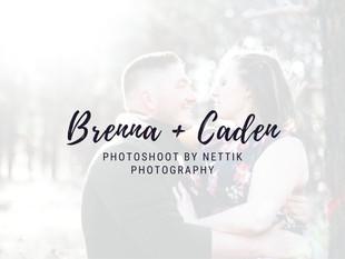 Brenna + Caden's Rainbow Baby Celebration