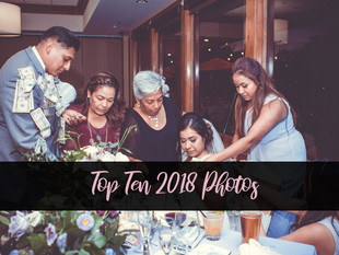 My Top Ten 2018 Photos