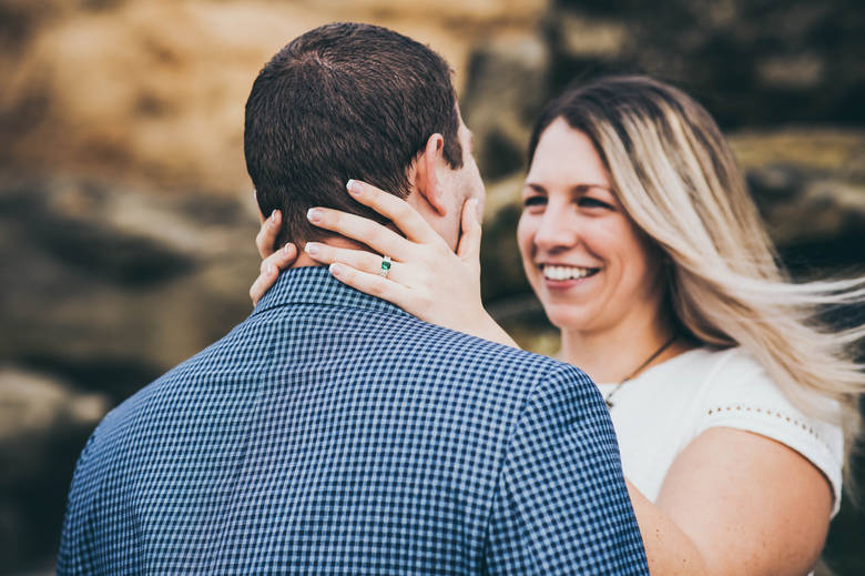 Engagement Photographer in Flagstaff, Arizona