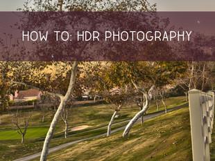 How Do I Take HDR Photos?