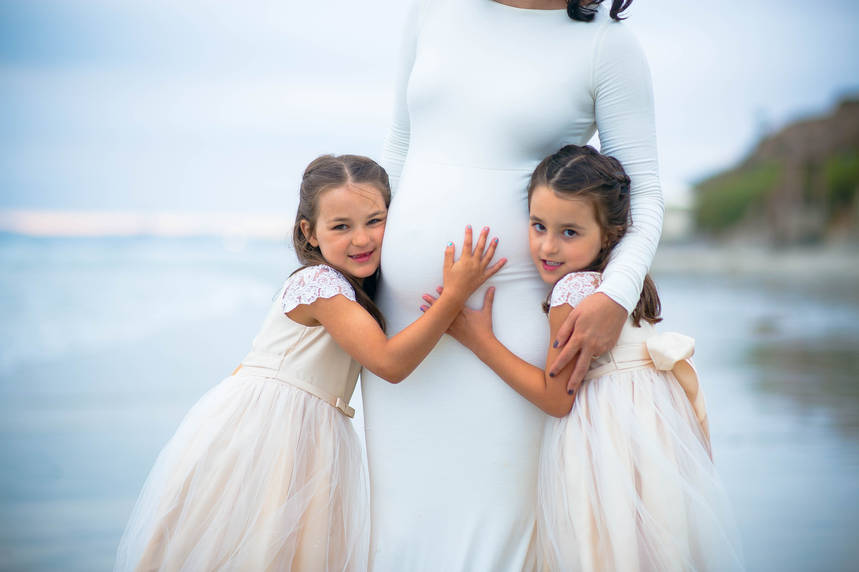 Flagstaff Maternity Photographer