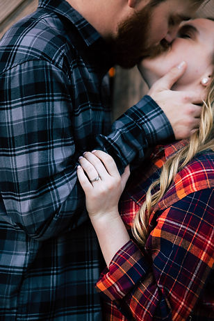 Flagstaff Engagement Photographer