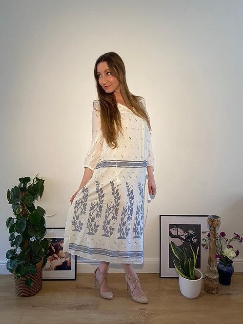New Zara Beach Dress in Size Small