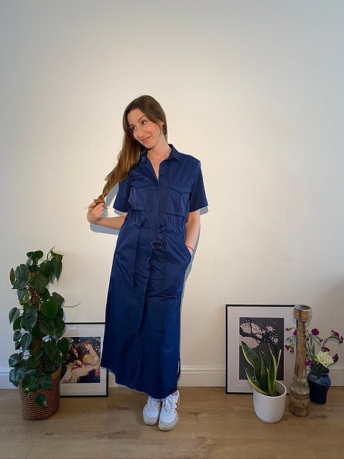 Boiler Suit from H&M