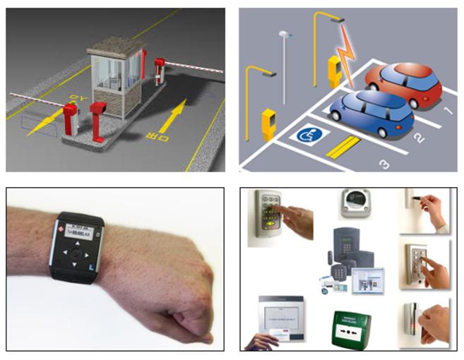 Access Control System Pan Arabia