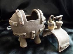 E-04 Steam Chest -small- £65