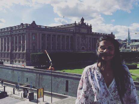 Stockholm : the capital of Scandinavia (Europe Trip 2017 Part 2)