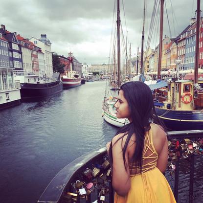 Copenhagen : Europe Trip 2017