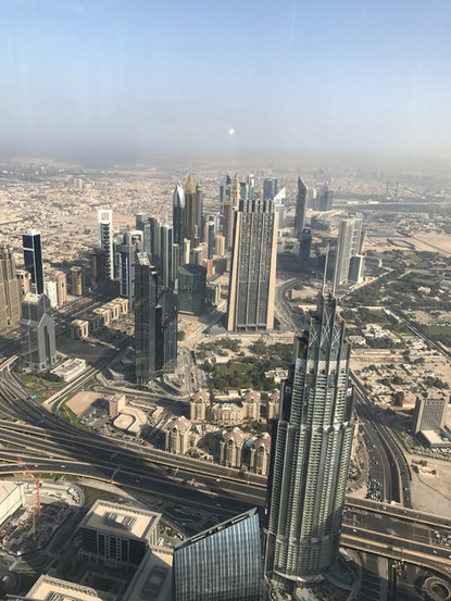 Dubai : The Land Of Wealth