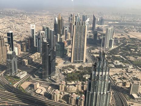 Dubai : The Land Of Wealth