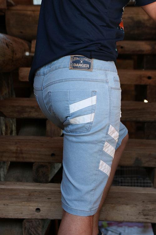 Bermuda Masculina Danger Jeans