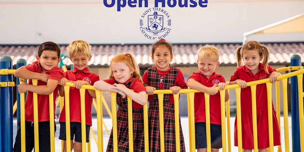 STCS Open House
