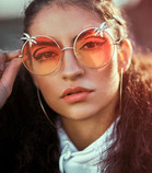Model: Stela Dara  Agency: Kirsty Bunny management Photographer: Val Cabadonga Makeup and Hair by Alana