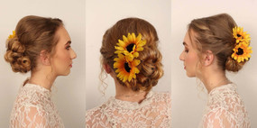 Bridal Makeup, Hair and Photography by Alana.