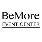 BeMore Event Center Logo
