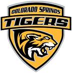 Colorado Springs Tigers Logo
