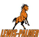 Lewis-Palmer Logo