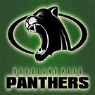 Woodland Park Panthers Logo
