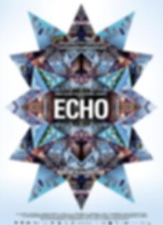 ECHO poster