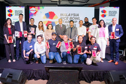 2019 Malaysia Rice Bowl Conference and Award Ceremony