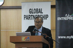 Global Partnership Program