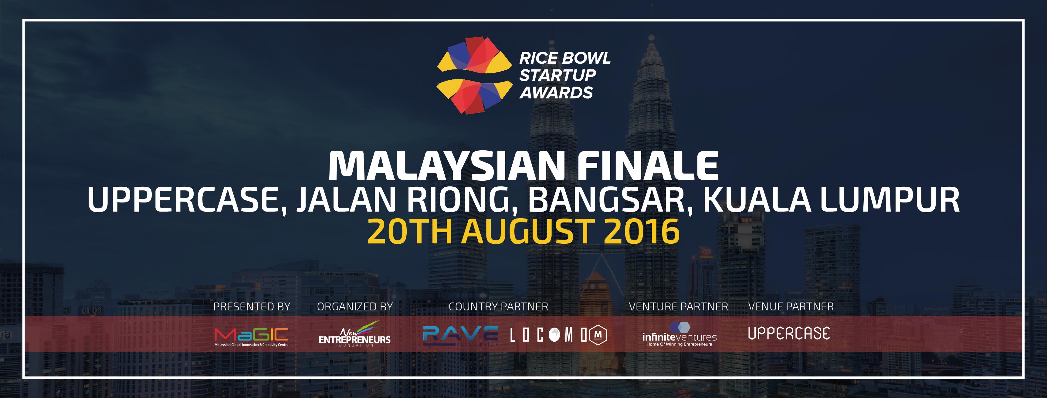 MALAYSIAN RBSA 2016
