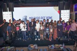 Malaysia Rice Bowl Startup Awards 20
