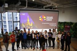 2019 Thailand Rice Bowl Startup Awards