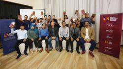 2019 Brunei Rice Bowl Startup Awards