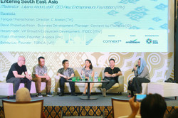 Rice Bowl Bali Summit 2018