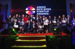 ASEAN Rice Bowl Startup Awards 2017