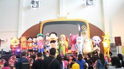 Malaysian Toon Festival 2013