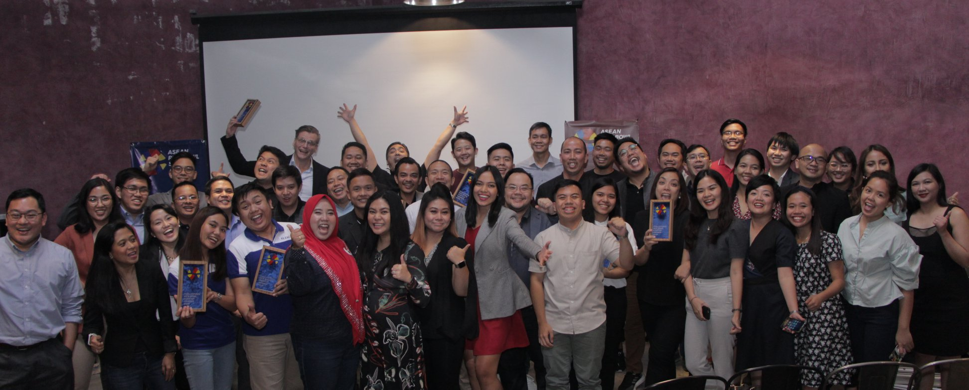 2019 Philippines Rice Bowl Startup Awards