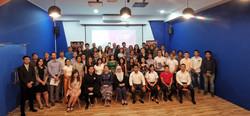2019 Myanmar Rice Bowl Startup Awards