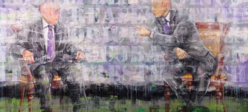 """Extraoficial: las imágenes y el """"Estado"""" de las cosas"""