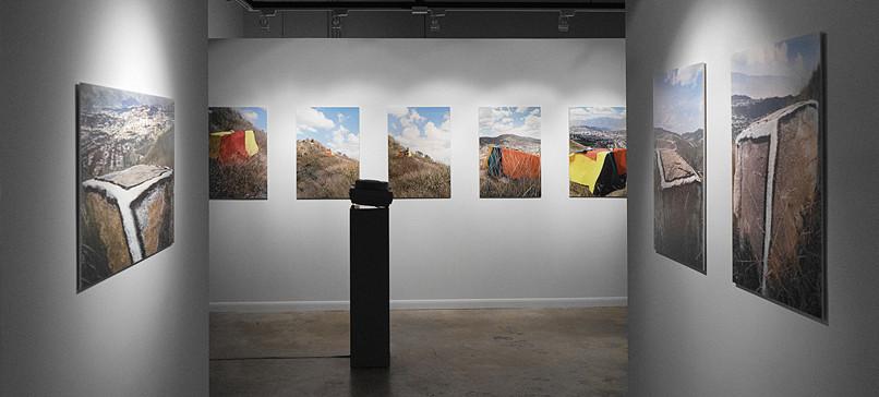 Collaborative Art Projects: Milton Becerra, Claudio Perna and Luis Villamizar | Art Media Gallery