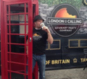 London Calling Shoppe