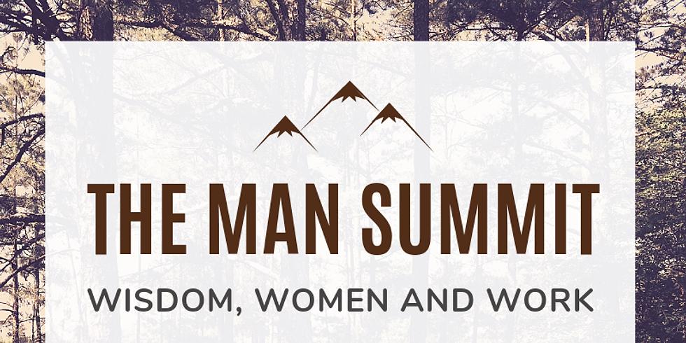 The Man Summit