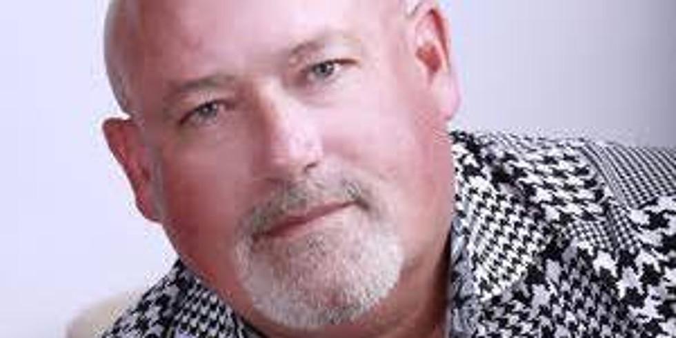 Evangelist and Profet Dr. Tim Hines