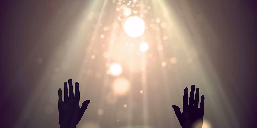 Praise & Worship at RevTab