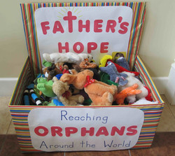 Father's Hope