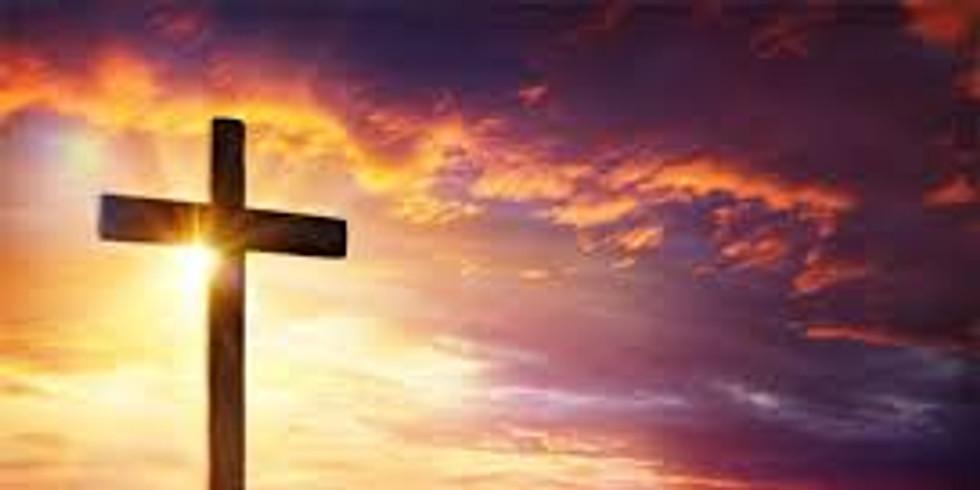 Servicio de Viernes Santo
